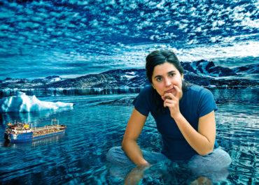 Fotomontaje Carlota Mar Natural