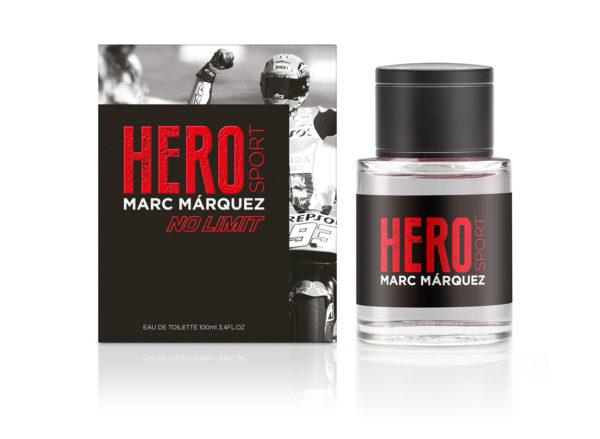 HERO SPORT No Limit - Marc Marquez - Puig