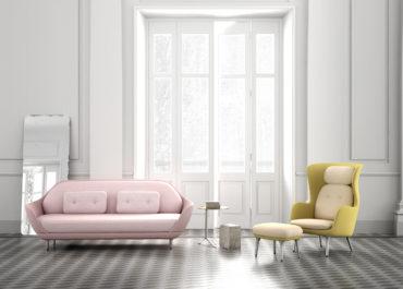 RFH Sofa Favn & Ro Lounge