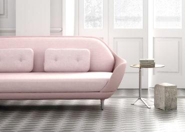 RFH Sofa Favn detail