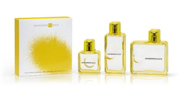 Mandarina Duck - Yellow